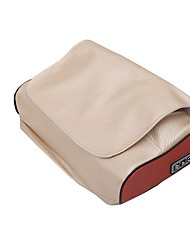 cheap -1Pc Cervical Vertebra Massager Multifunctional Whole Body Electric Cushion Pillow Home Massage Pillow