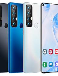 "cheap -Z&X Rino 5 Pro 6.5 inch "" 4G Smartphone ( 4GB + 32GB 16 mp MediaTek MT6779 5000 mAh mAh )"