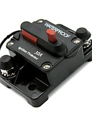 cheap -Auto Overload Protection Self Recovery Protector Circuit Breaker 40A