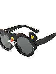 cheap -1pcs Kids Unisex Active / Sweet Cartoon Glasses Black / Blue / Red One-Size