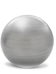 cheap -75cm Exercise Ball / Yoga Ball Professional, Explosion-Proof Plastic Support 500 kg With Physical Therapy, Balance Training, Stability For Yoga / Exercise & Fitness / Gym Workout