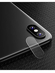 cheap -5pcs camera lens protector for iphone xs max 9h hardness back camera lens tempered glass film no hole 3d protector cover (6.5 inch for xs max)