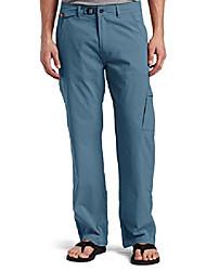 cheap -living men's stretch zion 34-inch inseam pant, medium, blue jean
