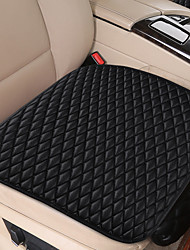 cheap -Flash mat Universal Leather Car Seat Covers fit 98% car model for Toyota Lada Renault Kia Volkswage Honda BMW BENZ accessories