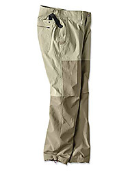 cheap -men's pro lt hunting pants, 34, inseam: 32 inch
