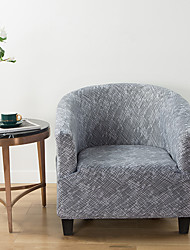 cheap -Club Chair Slipcover Stretch Armchair CoverSofa Cover Furniture Protector for Living Room Arm Chair Cover Couch Covers
