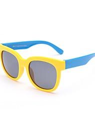 cheap -1pcs Kids Unisex Active / Sweet Cartoon Glasses White / Black / Blue