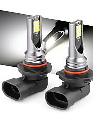 cheap -ANYHOW 2pcs H1 H3 Led H4 H7 H11 9005 9006 HB4 Car CSP LED Fog Lights Headlight Bulbs DC12-24V 20000LM 6000K White Auto Fog Lamp