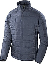 cheap -men's dridown jacket, navy, 2 xl