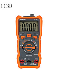 cheap -Multimeter RM113D Multimetro Tester Digital Multimeter 6000 Counts Auto Ranging AC/DC Voltage Temperature Measuring