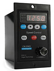 cheap -Digital Display Motor Speed Controller Motor Governor Soft Start Tools 220V AC 400W