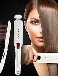 cheap -Multifunctional Negative Ion Infrared Spray Steam Hair Straightener Comb