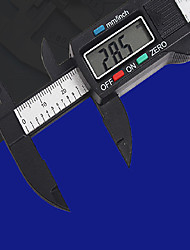 cheap -Electronic digital vernier caliper with high precision of 0-100 mm