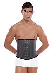 cheap -man slimming belt corset treinamento hot shapers xl