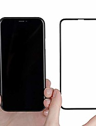 cheap -screen protector for iphone 11 pro | premium edge-to-edge tempered glass provides protection from impact, drops and scratches | ultra clear & flawless touch screen functionality