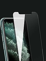cheap -screen protector compatible with iphone 11 pro max/xs max [2-pack], tempered glass [haptic touch] temper glass film anti-fingerprint/scratch compatible with iphone11 pro max (6.5 inch)