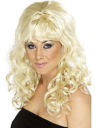cheap -beehive beauty wig blonde