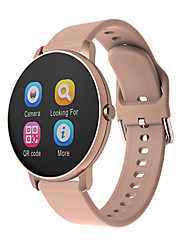 cheap -P8 Smart Watch Fitness Tracker with Heart Rate Blood Pressure Monitor Calorie Counter Pedometer Smartwatch Sleep Monitoring