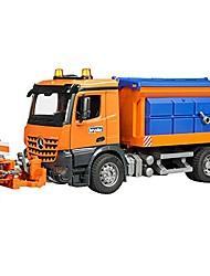 cheap -mb arocs snow plow truck