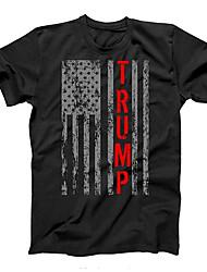 cheap -vtx us flag motorcycle racing chopper patriotic t shirt new graphic tee (5xl) black