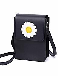 cheap -women girls small crossbody shoulder bag cute panda wristlet cellphone purse (cat deep blue)