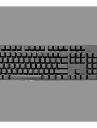 cheap -PBT English Languag108 Keyscaps Keys Variety Of Color Choices For Cherry MX Mechanical Keyboard Key Cap Switches