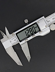 cheap -Electronic digital display digital vernier caliper 0-150 mm stainless steel caliper