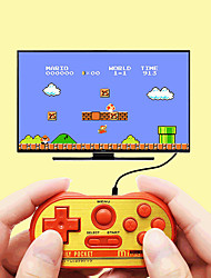 cheap -20 Games in 1 Handheld Game Player Game Console Rechargeable Mini Handheld Pocket Portable Support TV Output Classic Theme Retro Video Games with 0 inch Screen Kid's Adults' Men and Women 1 pcs Toy