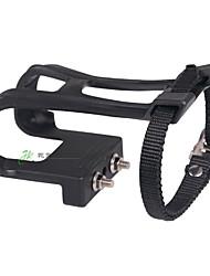 cheap -Fixed Gear Bike Safety Plastic Black
