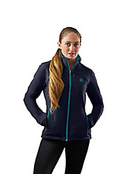 cheap -sachi jacket navy/aqua ladies 2xlarge