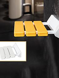 cheap -Bathroom Accessory Set Foldable / New Design Modern Aluminum 1pc - Bathroom Wall Mounted