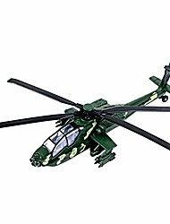 cheap -11.2 inch pull back military helicopter toy with lights and sounds army plane airplane for kids children boys girls (green)