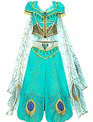 cheap -adult princess dress cosplay new costume halloween green
