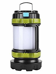 cheap -portable led camping lantern, lumen dimmable led camping light, water resistant tent lights for camping, hiking, fishing, power cutstravel, green