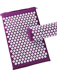 cheap -1set Yoga Mat Acupressure Mat Acupressure Mat Massage Acupressure Mat