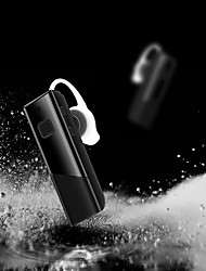 cheap -LITBest 1 Business Affairs Mini Wireless Earphone Handsfree Blutooth Auriculares Earbuds Portable for Office Sports Driver Workou