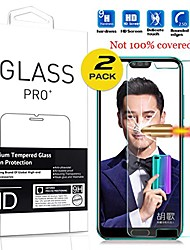 cheap -for huawei honor 10 tempered glass screen protector, smartphone protective film