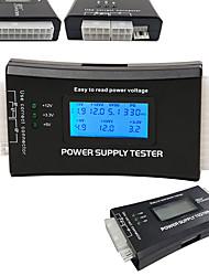 cheap -Computer desktop socket power tester LCD power tester