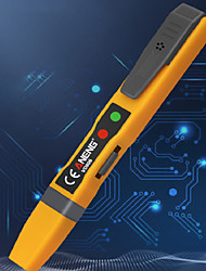 cheap -Led pencil voltage tester battery current contactless voltage detector