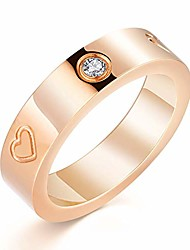 cheap -love friendship ring 18k gold silver rose plated cubic zirconia stainless steel promise ring wedding band jewelry birthday gifts for women teen girls size from 6 to 10