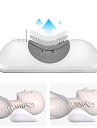 cheap -1Pc Cervical Massage Instrument Electronic Pulse Shoulder Neck Neck Correction Multifunctional Cervical Traction Pillow