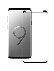 cheap -galaxy s9 plus screen protector by , full coverage tempered glass protector 9h hardness - 3d touch - bubble-free, for samsung galaxy s9 plus. (samsung s9 plus)