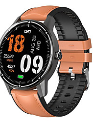 cheap -R8 Long Battery-life Smartwatch Support Heart Rate/Blood Pressure Measure Water-resistant Sports Tracker for Android/iPhone/Samsung Phones
