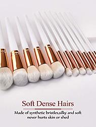 cheap -8/12pcs makeup brush set lip brush eyeshadow brush foundation brush blush brush kit