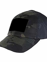 cheap -mesh tactical cap (multicam black, one size fits all)