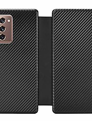 cheap -compatible with samsung galaxy z fold 2 5g 2020 wallet case cover flip design hybrid pu leather anti-scratch shockproof bumper wallet case for samsung galaxy z fold2 5g(black)