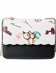 cheap -crossbody purse girl bag lovely mini messenger shoulder purse handbag with strap