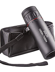 cheap -7 X Monocular Waterproof High Definition Easy Carrying Hiking Camping / Hiking / Caving Traveling