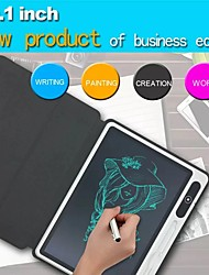 cheap -10.1 inch LCD Business Writing Tablet Portable Electronic Drawing Board One-Click Erasable Tablet Digital Handwriting Notepad