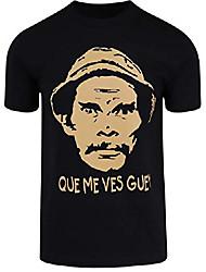 cheap -that you see me guey el chavo del ocho don ramon shirt (yes, don ramon you see me guey)